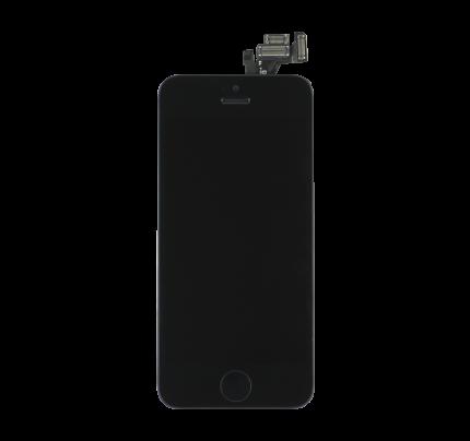 Οθόνη και Μηχανισμός Αφής iPhone 5 Μαύρη