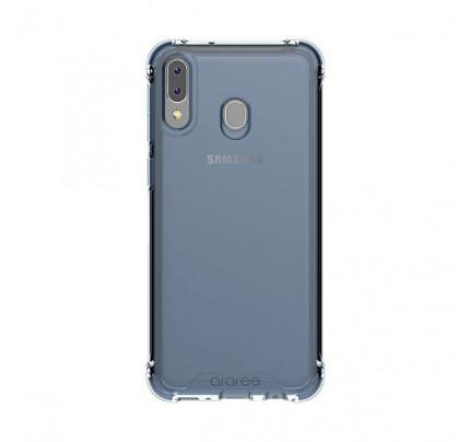 Samsung TPU Cover Samsung Galaxy M20 blue GP-M205KDFPAWC