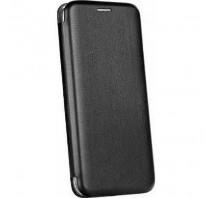 Θήκη OEM Book Elegance για Xiaomi Redmi Note 8T μαύρου χρώματος ( θήκη για κάρτα,stand)