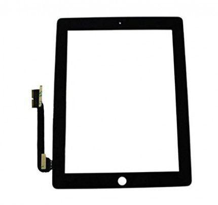 Touch Screen/Digitizer/Οθόνη Αφής για iPad 3 black