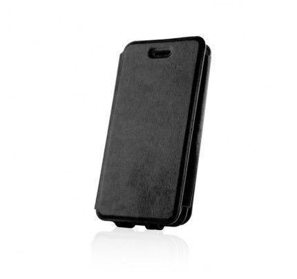 Θήκη Smart Cover για Sony Xperia E black