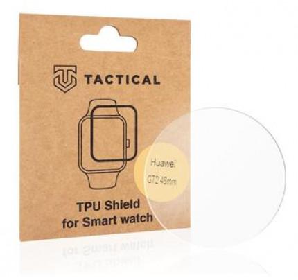 Tactical TPU Shield Film for Huawei Watch GT2 46mm