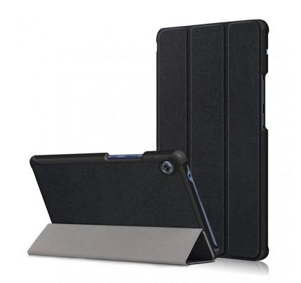 TECH-PROTECT Smartcase για HUAWEI MATEPAD T8 8.0 μαύρου χρώματος