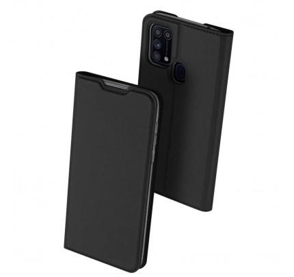 Θήκη DuxDucis Skin pro για Xiaomi POCO X3 NFC μαύρου χρώματος