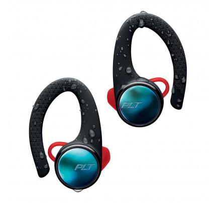 Plantronics BackBeat Fit 300 True Wireless Sport Earbuds black
