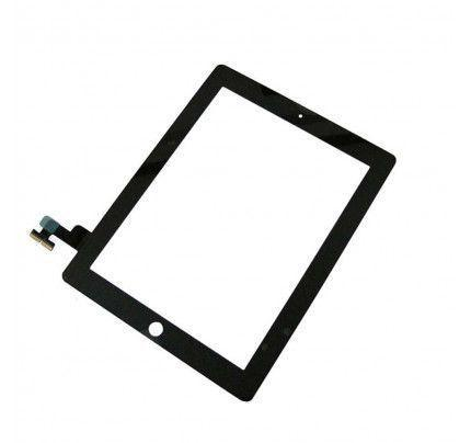 Touch Screen/Digitizer/Οθόνη Αφής για iPad 2 black