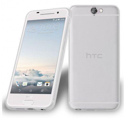 Θήκη TPU Ultra Slim 0,3mm για HTC ONE A9 διάφανη