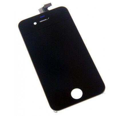 Display Unit for iPhone 4S black