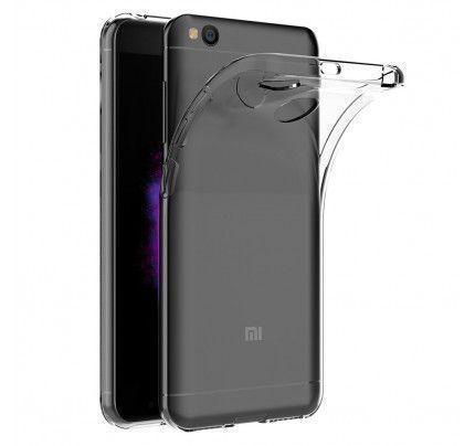 Θήκη TPU Ultra Slim 0,3mm για Xiaomi Redmi 4X διάφανη