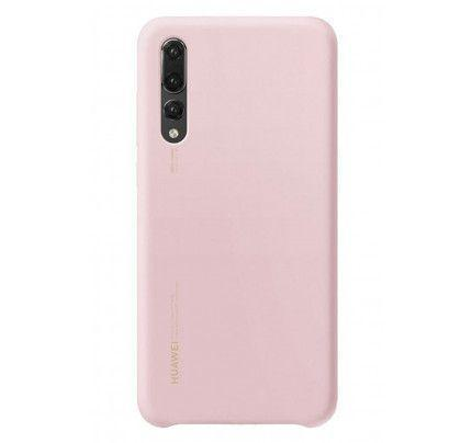Huawei Original Silicon Protective Case P20 pink 51992361
