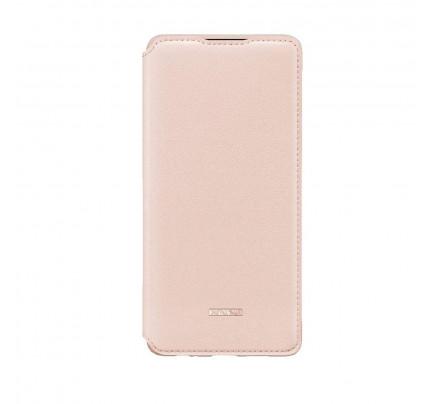 Huawei Original Wallet Cover Huawei P30 pink 51992856