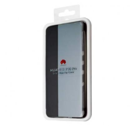 Huawei Original Smart View Flip Cover Huawei P30 PRO black 51992872