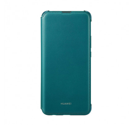 Huawei Original Flip Cover Huawei P Smart Z green 51993128