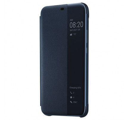 Huawei Original Flip View Cover Mate 20 Lite Blue 51992654