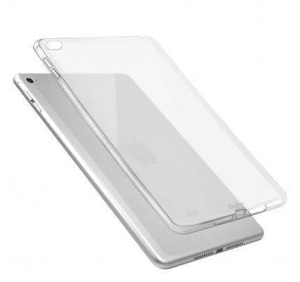 Θήκη TPU Ultra Slim 0,3mm για iPad Mini 4 διάφανη