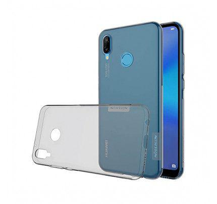 Θήκη Nillkin Nature TPU Case για Huawei P20 LITE grey