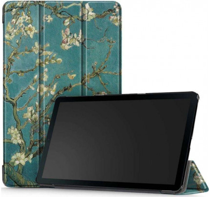 Smart Case Tech Protect για Samsung Galaxy Tab A7 10,4 T500 / T505 Sakura