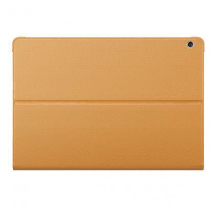 "Huawei Flip Cover Huawei Mediapad M3 Lite 10 10.1"" Brown (51991935)"