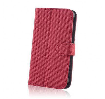 """Θήκη Smart Universal για Smartphones 5,2 - 5,5"""" κόκκινου χρώματος"""