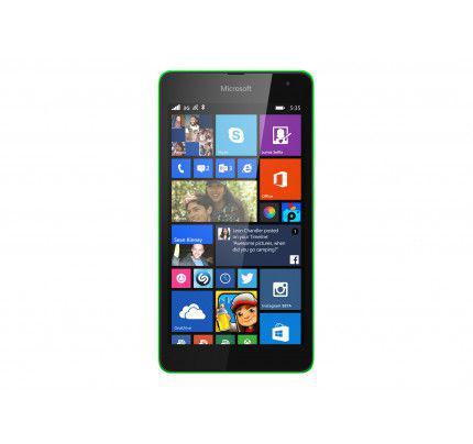 Φιλμ Προστασίας Οθόνης για Microsoft Lumia 535 (1TEM)