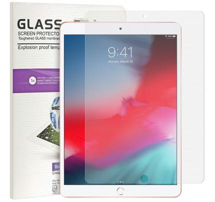 """Γυαλί Προστασίας Tempered Glass 9H για Apple iPad 2019 10,2"""""""