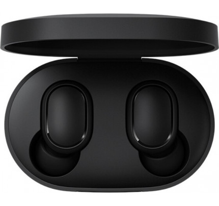 Xiaomi Mi AirDots True Wireless Earbuds black