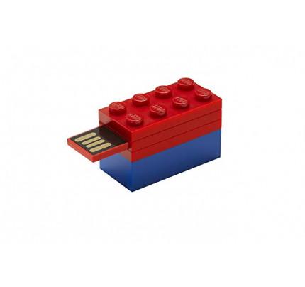 LEGO Usb Flash Drive 16GB USB 2.0 P-FDI16GLEGO-GE