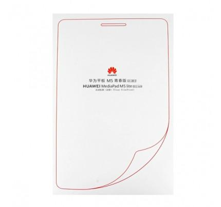 "Huawei Original Μεμβράνη Προστασίας MediaPad M5 Lite 10.1"" διάφανη 51992571"