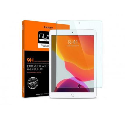 """Spigen Premium Tempered Glass GLAS.tR Slim HD για το Apple iPad 10,2"""" AGL00236"""