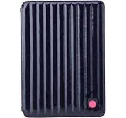 Θήκη 8thdays Flip Jessie's Melody Series για iPad Mini Retina deep purple