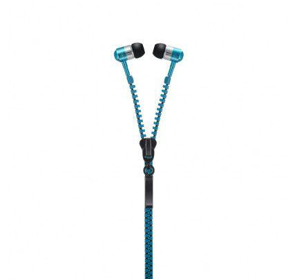 Headset Street Music Blue
