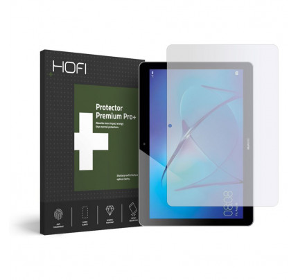 Hofi Hybrid PRO+ Tempered Glass για Huawei MediaPad T3 10