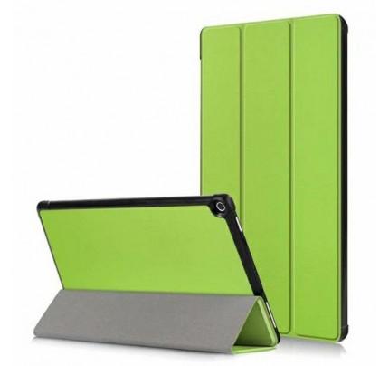 Smart Case OEM για Samsung Galaxy Tab A7 10,4 T500 / T505 Green