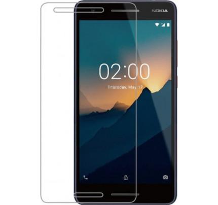 Φιλμ Προστασίας Οθόνης Tempered Glass (άθραυστο ) 9H για Nokia 5.1