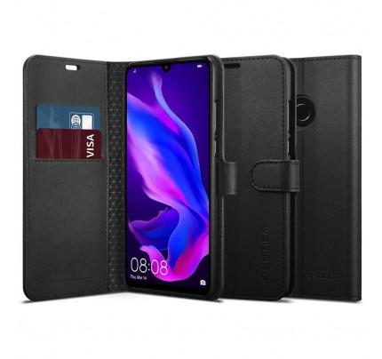 Spigen Wallet S L39CS25744 Huawei P30 Lite Case black