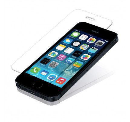 Φιλμ Προστασίας Οθόνης Tempered Glass (άθραυστο ) 9H για iPhone 5 / 5c /5s