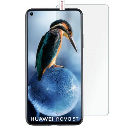 Φιλμ Προστασίας Οθόνης Tempered Glass (άθραυστο ) 9H για Huawei Nova 5T / Honor 20