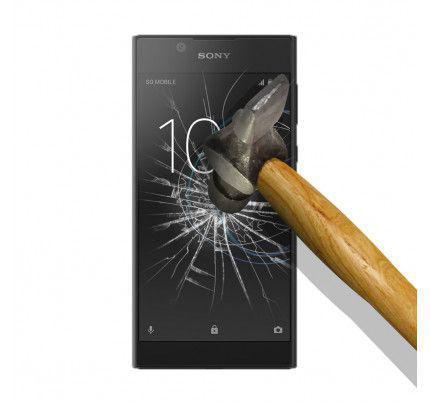 Φιλμ Προστασίας Οθόνης Tempered Glass (άθραυστο ) 9H για Sony Xperia L1