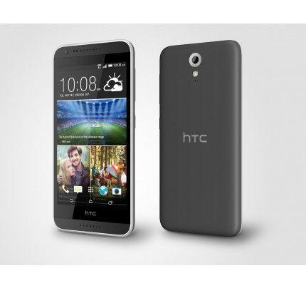 Φιλμ Προστασίας Οθόνης Για HTC Desire 620 (1TEM)