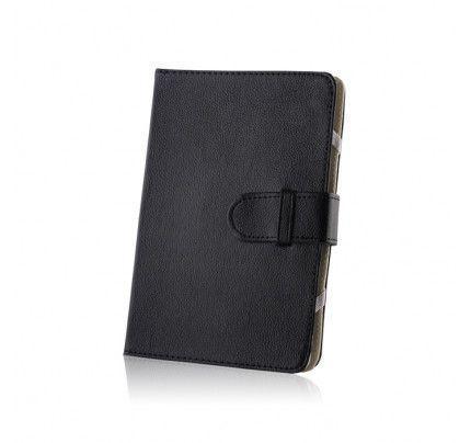 """Θήκη Universal Stand Verde  για Tablet 7"""" Black"""