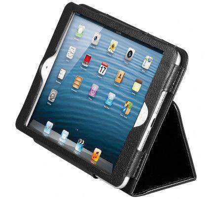 Θήκη Folding PU-leather για iPad Mini μαύρου χρώματος