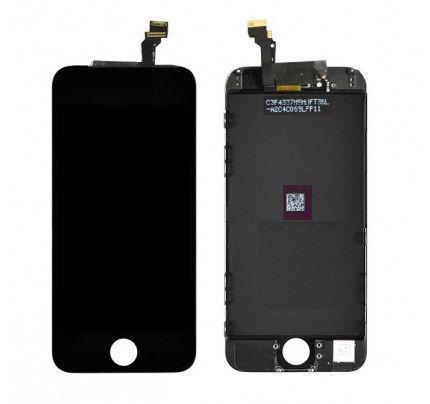 Οθόνη και Μηχανισμός Αφής iPhone 6 Μαύρη
