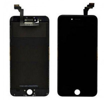 Οθόνη και Μηχανισμός Αφής iPhone 6S Μαύρη