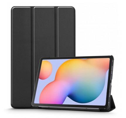 Smart Case Tech Protect για Samsung Galaxy Tab S6 T860 / T865 μαύρου χρώματος