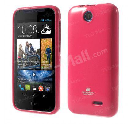 Θήκη TPU για HTC Desire 310 red