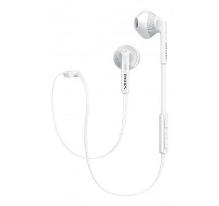 Philips SHB5250WT Bluetooth Headset in Ear White