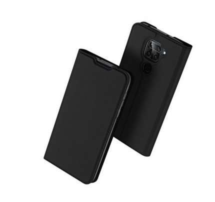 Θήκη DuxDucis Skin pro για Xiaomi Redmi Note 9 Black