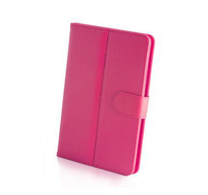 """Θήκη Universal Stand για Tablet 7"""" Hot Pink"""