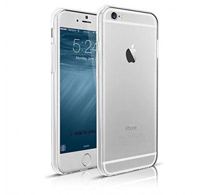 Θήκη TPU για iPhone 6 διάφανη