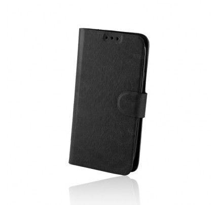 """Θήκη Smart Universal Stick για Smartphones 5,0"""" μαύρου χρώματος"""